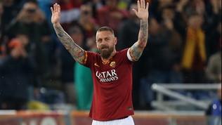 Da un De Rossi all'altro: la Roma richiama l'ex capitano