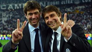 """Agnelli frecciata a Conte: """"Quella squalifica di sei mesi..."""""""