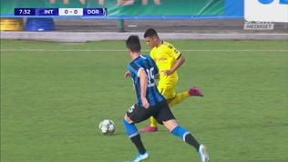 Youth League: Inter-Atalanta ok, male Juve e Napoli