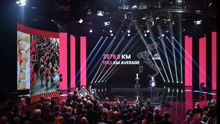 Nasce il Giro d'Italia 2020: si parte da Budapest, arrivo a Milano