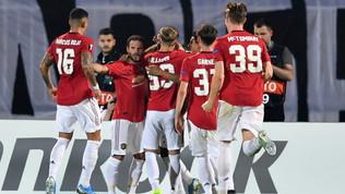 United ok, Gerrard ferma il Porto, Cutrone ancora a secco