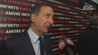 """Giro, Sala: """"Grande opportunità per Milano"""""""