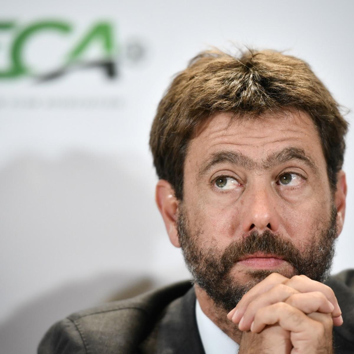 Cuore Tifoso Juventus: non è JFK, è Andrea Agnelli