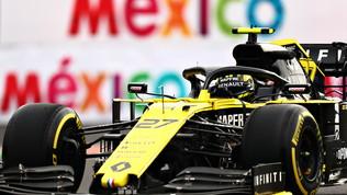 La F1 sale in quota