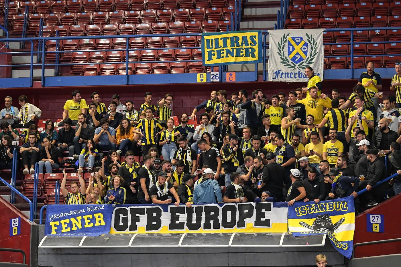 Al Forum Milano batte il Fenerbahce e continua la sua cavalcata