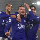 Premier League, Leicester scatenato: nove gol al Southampton