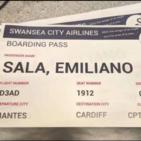 Championship, il derby della vergogna: i tifosi Swansea deridono Emiliano Sala