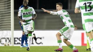 Serie A: le pagelle della 9.a giornata