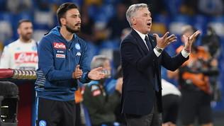 Napoli, ora dai una spallata al campionato