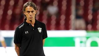Tonfo Inzaghi a Pescara, Empoli e Crotone in vetta