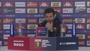 "Thiago Motta: ""Orgoglioso dei miei giocatori"""
