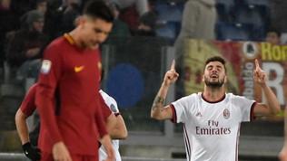 """La """"doppia C"""" di quel Roma-Milan: due anni fa, un'eternità"""