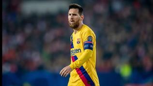 """Messi, puntura a CR7: """"Il più forte di tutti? Ronaldo"""""""