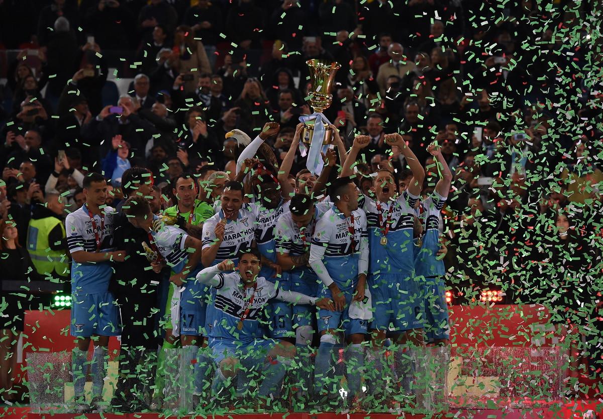 Coppa Italia: Lazio