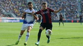 Bologna-Sampdoria 2-1, le foto del match