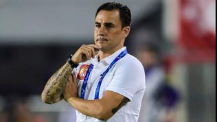 Il Guangzhou manda Cannavaro a studiare: esonero più vicino