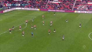 Van Bommel, faccia virale dopo la sconfitta