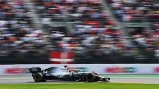 Lewis, meno uno al trionfo