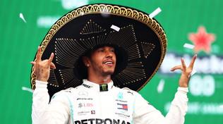 """Lewis: """"Titolo rimandato? Volevo solo vincere qui"""""""