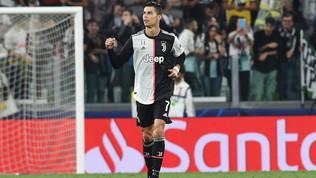 Ronaldo scavalca Van Dijk e prenota il sesto Pallone d'oro