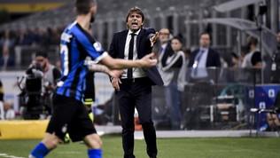 L'Inter a Brescia coi soliti noti: Sensi e D'Ambrosio restano ancora ai box