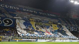 Inter, tifosi record a San Siro. Ma sorride tutta la Serie A