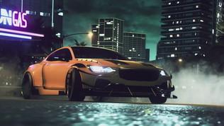 Need for Speed Heat: il lancio