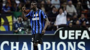 Balotelli-Inter, dai gol scudetto alla maglia gettata