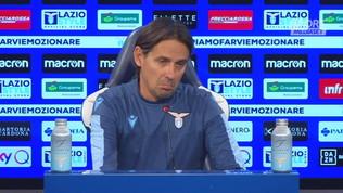 "Inzaghi: ""Spero Immobile batta Belotti"""