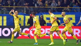 Lazovic stende il Parma e regala i tre punti all'Hellas