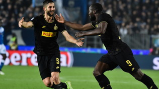 Serie A: le pagelle della 10.a giornata