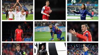 Milan e Inter, caccia all'occasione: i top player separati in casa