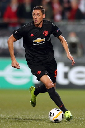 Matic (United), 10 mln