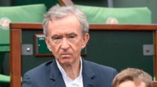 """Vuitton, dopo le voci la smentita: """"Nessun interesse per il Milan"""""""