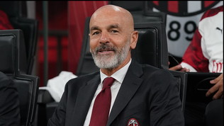 "Milan, Pioli: ""Voglio gente motivata, orgogliosa e arrabbiata"