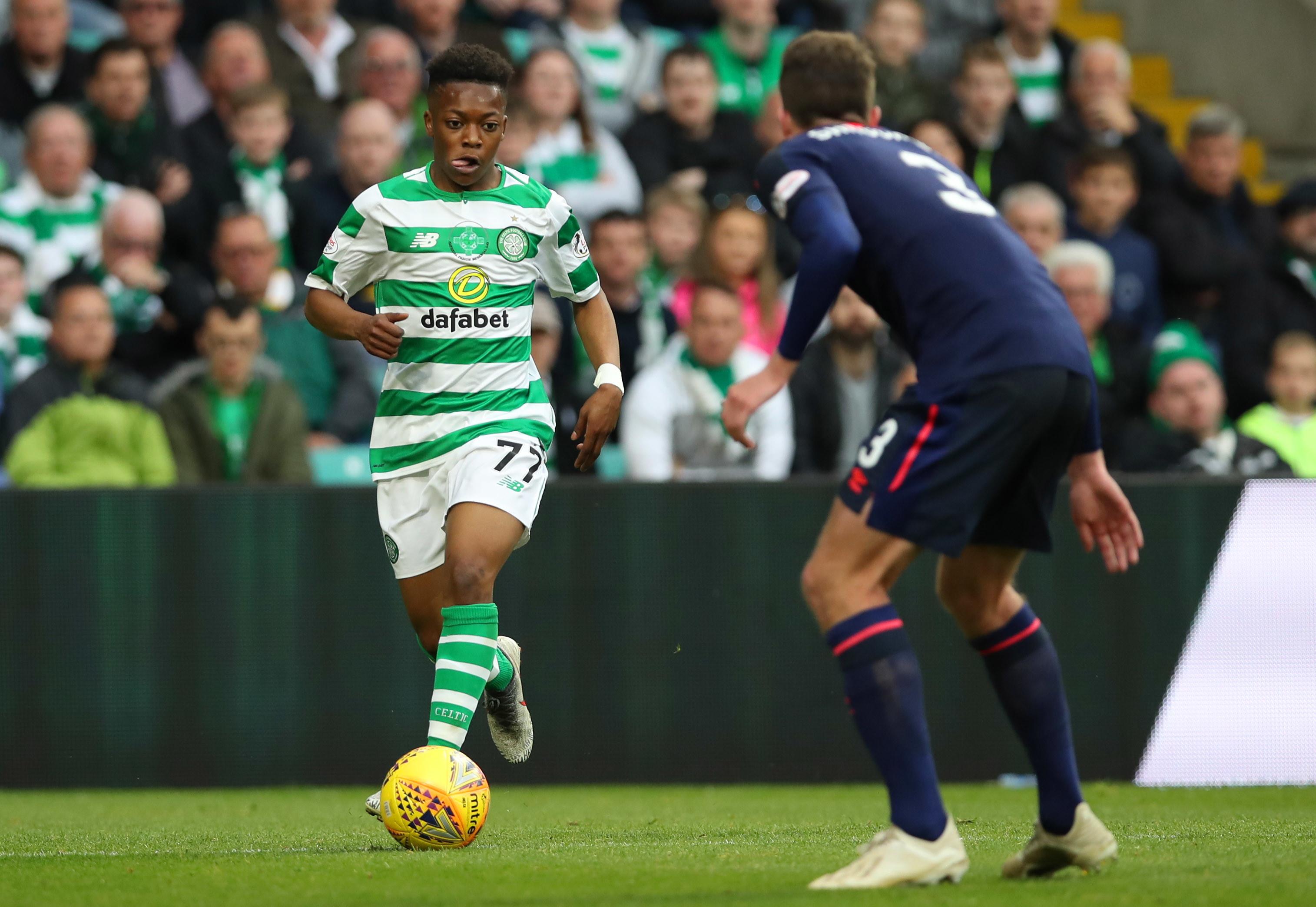 Karamoko Dembélé (Celtic)
