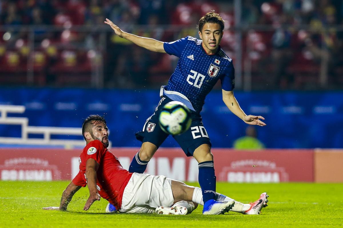 Hiroki Abe (Barcellona B)