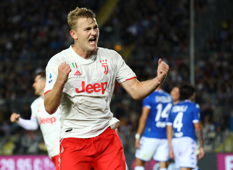 De Ligt (Juventus)