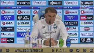 """Semplici: """"Col Milan bissiamo il Napoli"""""""