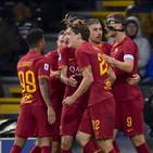 Serie A, Udinese-Roma 0-4: giallorossi quarti, altra batosta per Tudor