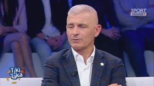 """""""Ravanelli: """"La Juve ha fatto fatica, vittoria insperata"""""""