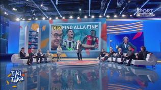 Juventus-Genoa, la moviola di Cesari