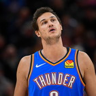 Nba: ancora ko i Thunder di Gallinari, Golden State perde Curry, show tra Wizards e Rockets