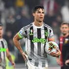 Juventus, non può pensarci sempre Cristiano Ronaldo