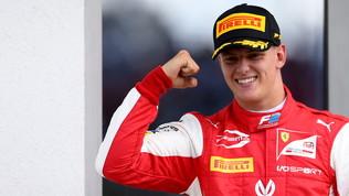 """Mick Schumacher: """"Ho un rapporto speciale con Vettel"""""""
