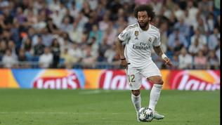 """Marcelo e la Champions: """"Pensavo di morire in campo"""""""