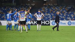 Ancelotti fermato un turno, Inter multata per cori contro Balotelli