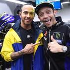 Scambio Rossi-Hamilton: si farà a Valencia il 9 dicembre