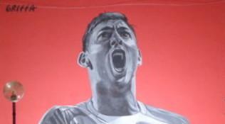 Il ClubSan Martin dedica lo stadio a Emiliano Sala