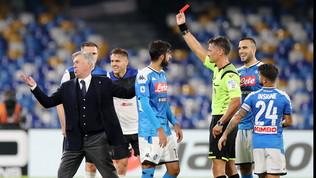 Ancelotti, respinto il ricorso: squalifica confermata, niente Roma-Napoli